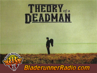 Theory Of A Deadman - hello lonely walk away from this - pic 0 small