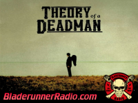 Theory Of A Deadman - little smirk - pic 4 small