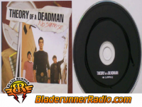Theory Of A Deadman - no surprise - pic 0 small