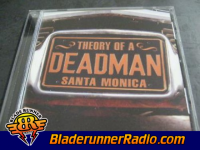 Theory Of A Deadman - santa monica - pic 0 small