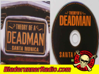 Theory Of A Deadman - santa monica - pic 1 small