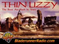 Thin Lizzy - the boys are back in town - pic 2 small