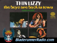 Thin Lizzy - the boys are back in town - pic 3 small