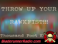 Thousand Foot Krutch - rawkfist - pic 0 small
