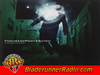 Thousand Foot Krutch - running with giants - pic 4 small