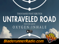 Thousand Foot Krutch - untraveled road - pic 0 small