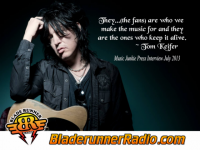 Tom Keifer - its not enough - pic 8 small