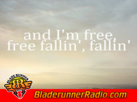Tom Petty - free fallin - pic 9 small