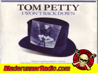 Tom Petty - i wont back down - pic 1 small