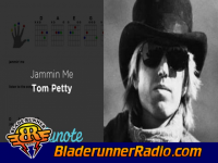 Tom Petty - jammin me - pic 2 small