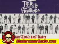 Tom Petty - mary janes last dance - pic 3 small