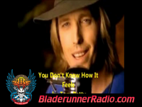 Tom Petty - you dont know how it feels - pic 0 small