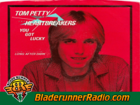 Tom Petty - you got lucky - pic 0 small