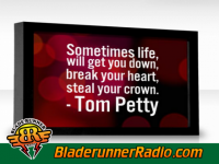 Tom Petty - you wreck me - pic 9 small