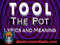 Tool - the pot - pic 1 small