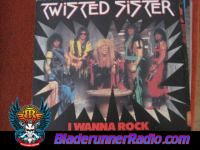 Twisted Sister - i wanna rock - pic 1 small
