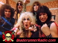 Twisted Sister - were not gonna take it - pic 4 small