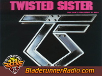 Twisted Sister - you cant stop rock n roll - pic 0 small