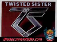 Twisted Sister - you cant stop rock n roll - pic 1 small