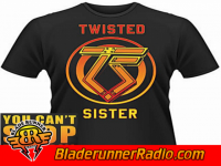 Twisted Sister - you cant stop rock n roll - pic 3 small