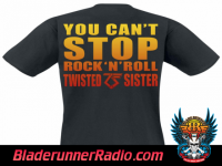 Twisted Sister - you cant stop rock n roll - pic 4 small