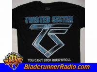 Twisted Sister - you cant stop rock n roll - pic 5 small