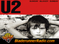 U2 - sunday bloody sunday - pic 3 small