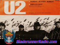 U2 - sunday bloody sunday - pic 4 small
