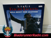 Warrant - hell bent for leather - pic 6 small