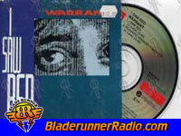Warrant - i saw red - pic 0 small