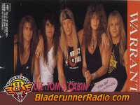 Warrant - uncle toms cabin - pic 3 small