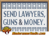 Warren Zevon - lawyers guns and money - pic 1 small