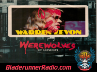 Warren Zevon - werewolves of london - pic 3 small