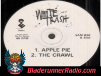 White Trash - apple pie - pic 9 small