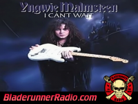 Yngwie J Malmsteen - forever one - pic 2 small