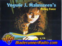 Yngwie J Malmsteen - forever one - pic 8 small
