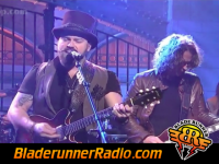 Zach Brown Band Chris Cornell - heavy is the head - pic 5 small