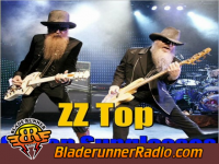 Zz Top - arrested for driving while blind - pic 3 small