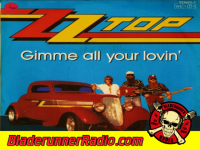 Zz Top - gimme all your lovin - pic 1 small