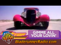 Zz Top - gimme all your lovin - pic 2 small