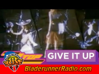 Zz Top - give it up - pic 1 small