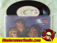 Zz Top - give it up - pic 2 small