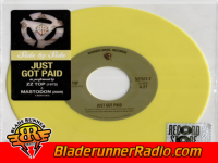 Zz Top - just got paid today - pic 5 small