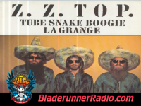 Zz Top - lagrange - pic 2 small