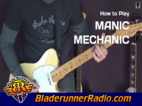 Zz Top - manic mechanic - pic 0 small