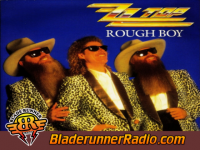Zz Top - rough boy - pic 0 small