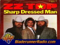Zz Top - sharp dressed man - pic 2 small
