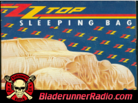 Zz Top - sleeping bag - pic 3 small