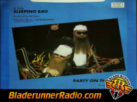Zz Top - sleeping bag - pic 5 small