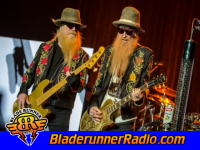 Zz Top - teddy bear live - pic 7 small